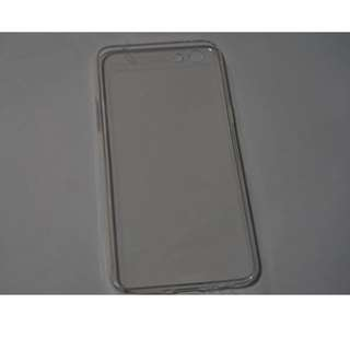 Clear tpu case for oppo f3 plus/R9s plus  (clear)