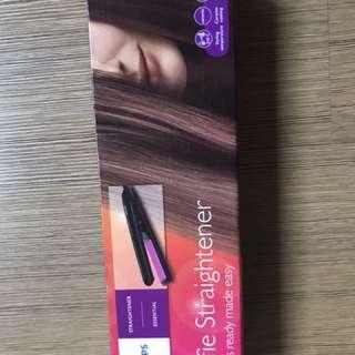 Philips hair iron
