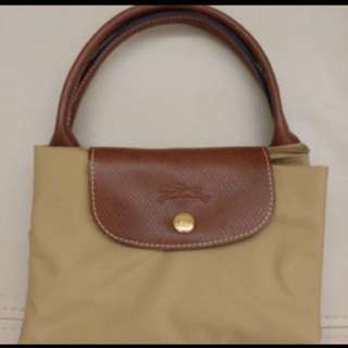 Brand New Longchamp bag A4 size