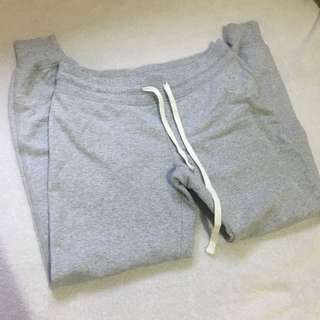 Forever 21 jogging pants
