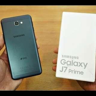 Samsung Galaxy J7 Prime Cicil Disini Banyak Promonya