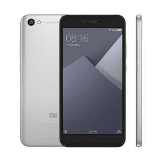 Xiaomi Redmi Note 5A Smartphone - Grey [16GB/2GB]