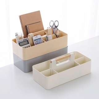 Stack & Carry Desk Organizer