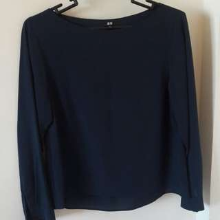 Uniqlo Women's Long Sleeves