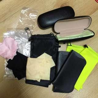 Specs Casing, Cloth, Packaging Supplies