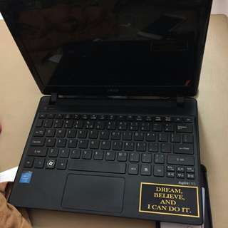 Laptop Acer V5