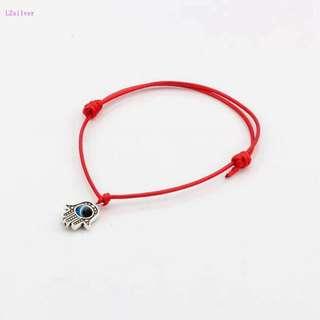 Hamsa Red string bracelet , free postage