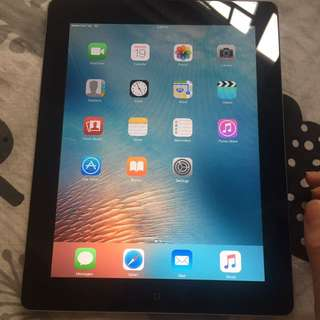 iPad 2 64gb wifi+3G original work perfect
