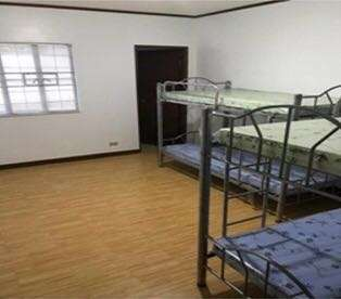 Ortigas Extension Bedspace for Ladies