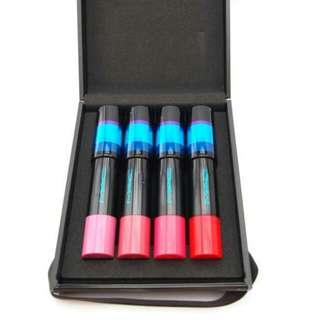 MAC Irresistibly Charming Patent Lip Polish - Pink