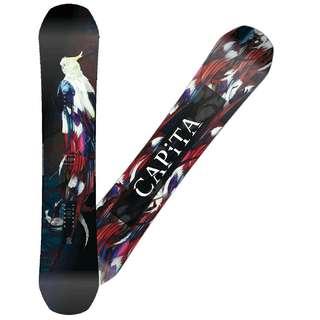 全新 2017/18 Capita Bird of feather Women Snowboard