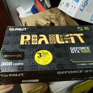 PALIT GTX 1060 3GB STORMX