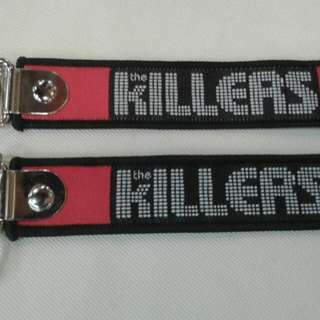 Killers.radiohead .nirvana.oasis