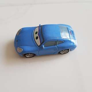 Disney Sally Car Toy