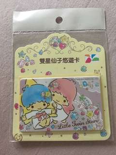 Little Twin Stars Easycard Taiwan