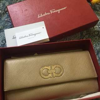 Salvatore Ferregamo Wallet