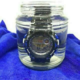 WAREHOUSE SALE!!! G-SHOCK WATERPROOF!!