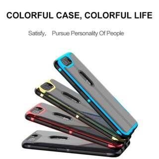original Ipaky Colorful premium Case for Oneplus 5T