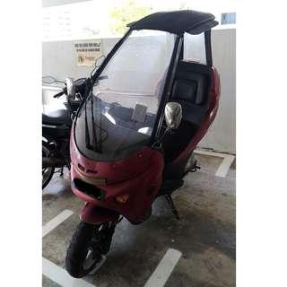 Benelli Adiva 150A For Sale