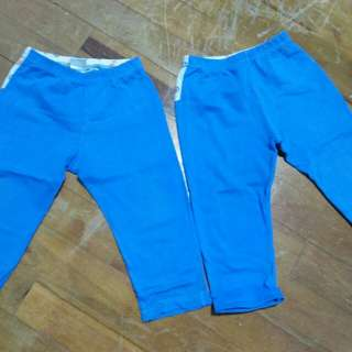 Long Pants. 12-18 yo.  Price per item.
