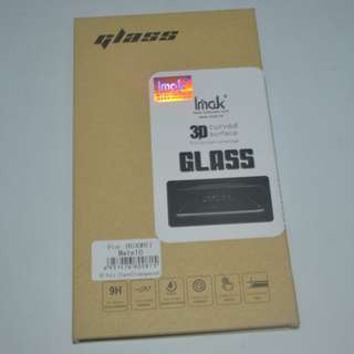Imak 3D Tempered Glass for Huawei Mate 10 (Clear)
