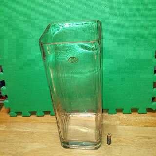 水晶 花樽 , 花瓶