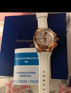 Technomarine Cruise Dream Seahorse