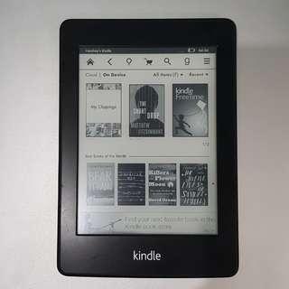 Kindle Paperwhite WiFi 2GB EY21