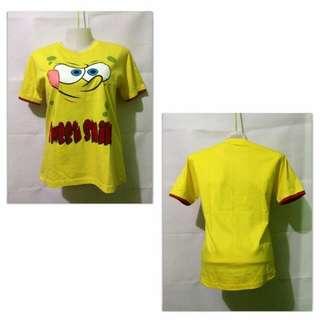 SpongeBob Shirt for Kids