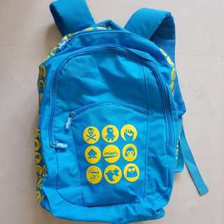 Smiggle School Bagpack Bag