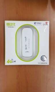 4G LTE WiFi Network