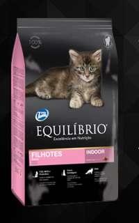 Equilibrio Kitten Dry Food