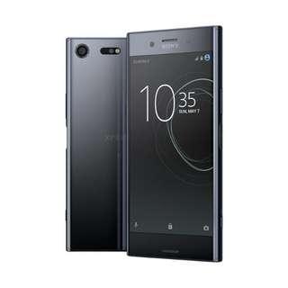 SONY Xperia XZ Premium Smartphone - Black