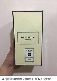 Jo Malone Nectarine Blossom & Honey for Women