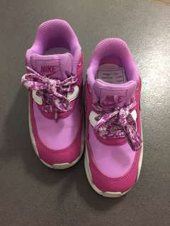 Nike Air Max authentic for kids