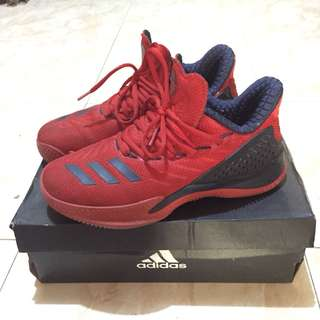 Adidas Ball 365 Low Size 8