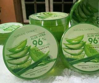 NATURAL EXTRACT 96%