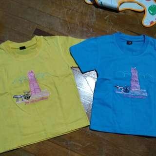 Unisex tshirt.  Size xs.  12-18 yo.