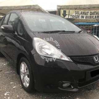 2014 Honda Jazz 1.5 (A) Very Good Condition