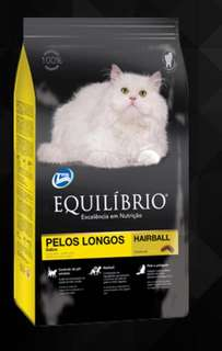 Equilibrio Persian Dry Food