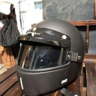 Nexx XG100 full face retro helmet