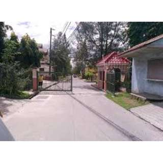 190sqm Residential Lot GREENVIEW Exec Village Quezon City