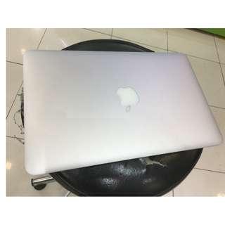 Apple 二手電腦 Macbook Air 11吋
