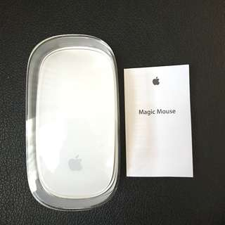 Auth apple mouse magic MB829