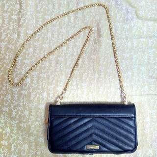 Aldo sling bag/ clutch