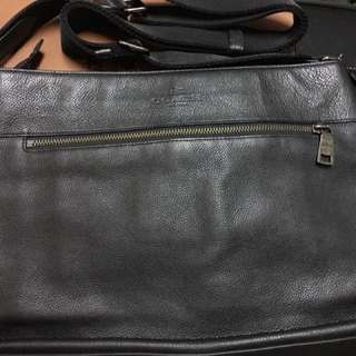 REPRICED!!! AUTHENTIC COACH MESSENGER BAG