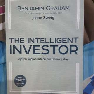 Buku intelligent investor