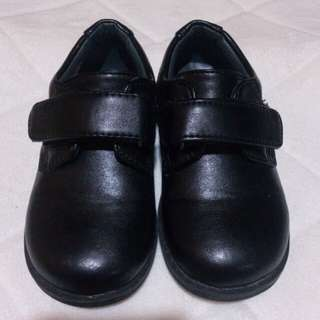 Black Shoes for Kids