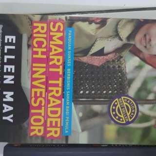 Buku smart trader rich investor Ellen may