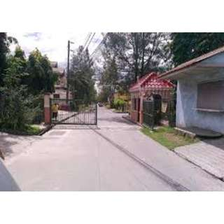 190sqm Residential Lot Greenview Executive Village Quezon City